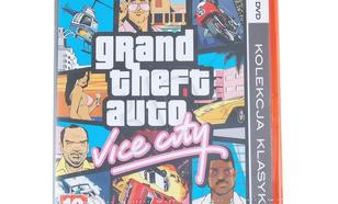 PKK Grand Theft Auto: Vice City