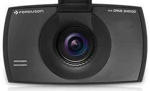 Ferguson Eye Drive SHD100