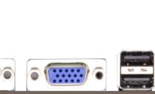 Asrock 960GC-GS FX AM3+ AMD 760G 2DDR3/2DDR2 uATX