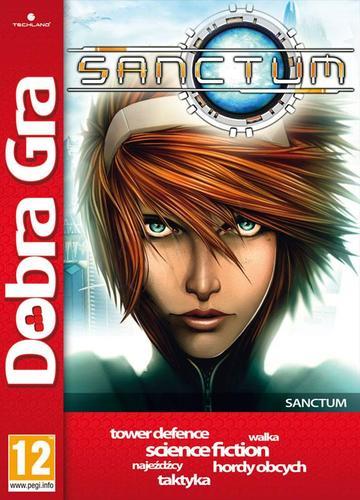 DG Sanctum