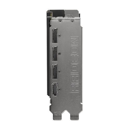 Asus Radeon R9 FURYX 4GB HBM PCI-E 4096BIT HDMI/3DP
