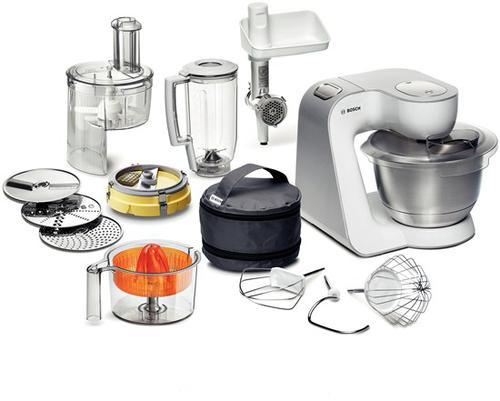 Bosch Robot kuchenny MUM 54251