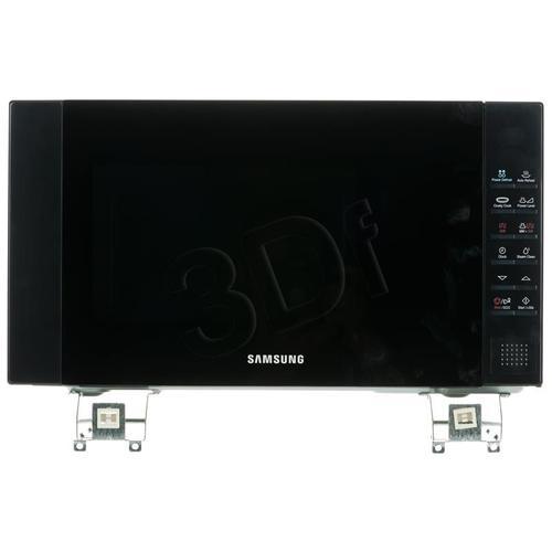 Kuchenka mikrofalowa Samsung FG87SUB (Do zabudowy/Czarny)