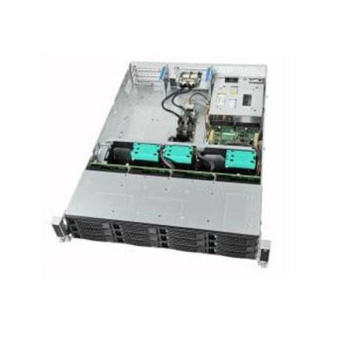 Intel JBOD2312S2SP JBOD 12xHDD SAS/SATA 3,5 2U, 1x460W (2 - opcja)
