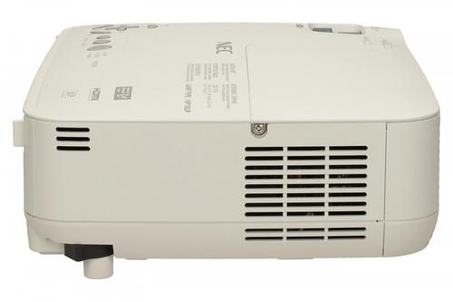 NEC V311W DLP WXGA 3100ANSI 3000:1, RS-232, HDMI