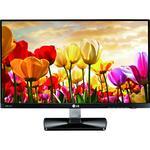 LG IPS237L-BN - uniwersalny, 23-calowy monitor