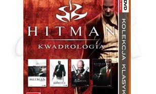 Hitman Kwadrologia
