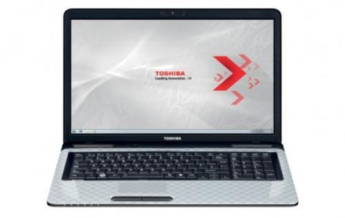 Toshiba L770-118