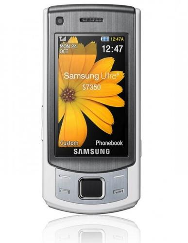 Samsung Ultra Style (GT-S7350)