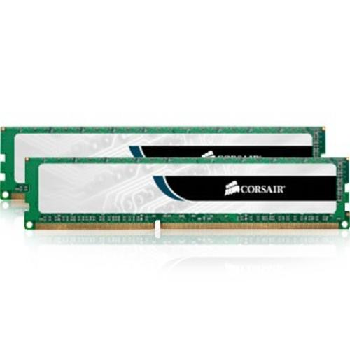 Corsair DDR3 8GB/1600 (2*4GB) CL11-11-11-30