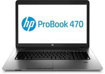 HP 470 i3-4010U 4 17,3 500 INTHD W7P/W8.1P K9J28EA