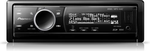 PIONEER DEH-9300SD