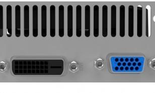 Palit GeForce CUDA GTX750 STORMX OC 1GB DDR5 PCI-E 128BIT DVI/mHDMI
