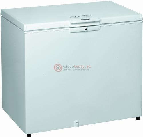 WHIRLPOOL WH 2310 A+E