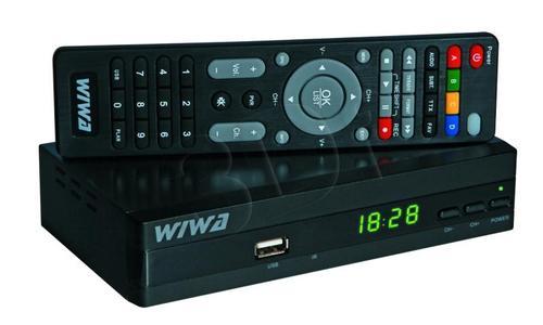 WIWA HD 95 MPEG4 & FULL HD MEDIA PLAYER