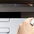 Samsung SL-C460W USB2.0 4/18cpm NFC,WiFi,GDI