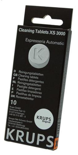Krups XS 3000
