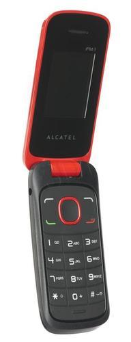 TELEFON ALCATEL 1030X CZERWONY