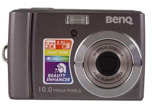 Benq DSC C1035