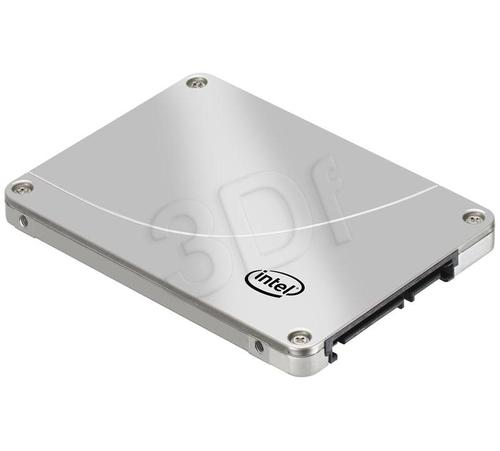 INTEL 320 SSD MLC 160GB