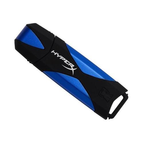 Kingston Data Traveler HyperX 256GB USB3.0 225/135 MB/s