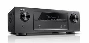 Denon AVR-X520 czarny