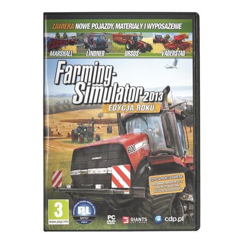 Farming Simulator 2013 GOTY