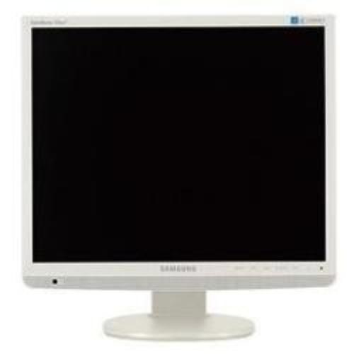 Samsung 17'' LCD std 5ms 50000:1 dvi piv glo sre SM743EM