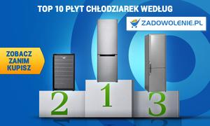 TOP 10 Chłodziarek według Zadowolenie.pl - Zobacz Zanim Kupisz!