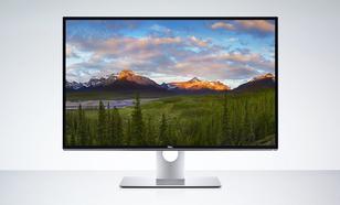 Dell UltraSharp 32 Ultra HD 8K