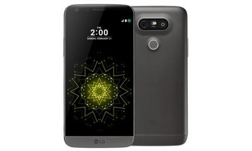LG G5 SE (tytanowy)
