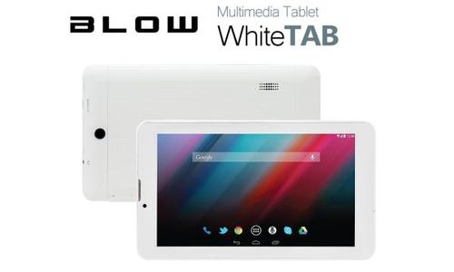 Blow WhiteTAB 7.2HD 3G