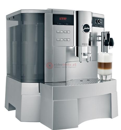 JURA Impressa XS95 One Touch (platin)