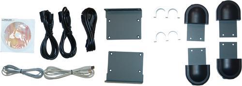 Lestar UPS TSR-XL-3000 3000VA Sinus LCD RT 6xIEC USB RS RJ 45
