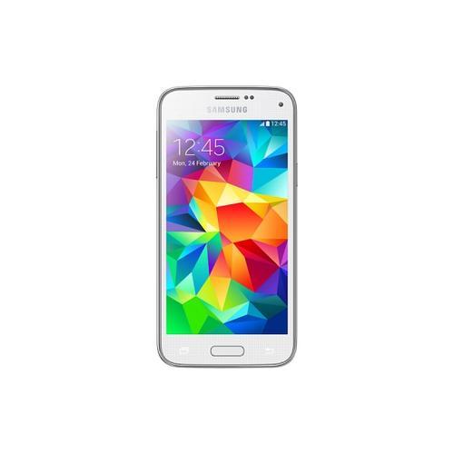 SAMSUNG Galaxy S5 MINI (SM-G800F) Biały (SM-G800FZWAXEO) nawigacja NAVITEL w prezencie!