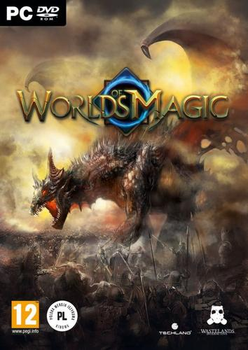 Techland Worlds of Magic PC
