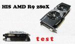 HIS AMD R9 280X test i recenzja najnowszej karty graficznej AMD