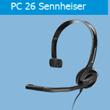 Sennheiser PC 26