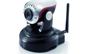 Conceptronic Kamera IP wewnętrzna WiFi