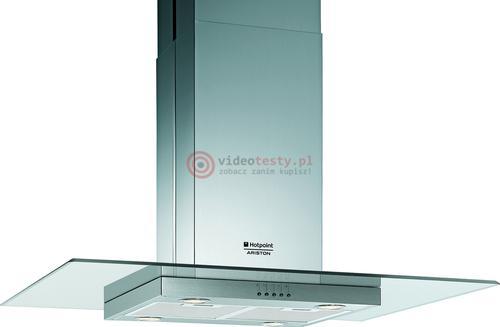 HOTPOINT-ARISTON Diamond HDMI 90 IX/HA