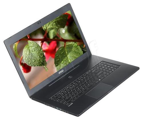 """MSI GS70 2QD (Stealth) 435XPL i7-4720 16GB 17,3"""" FullHD 128GB [SSD] + 1TB GTX965M BSY"""
