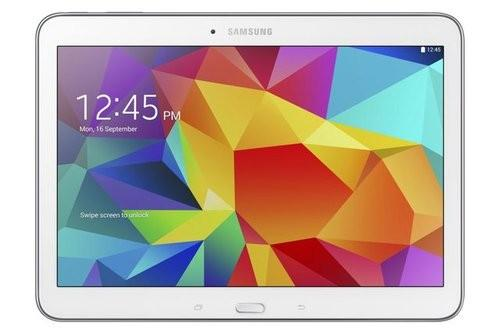 "Samsung GALAXY Tab 4 10.1"" SM-T533 WiFi VE 16GB White Android 4.4"
