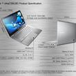 Samsung Ultra 730U3E