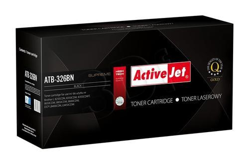 ActiveJet ATB-326BN toner Black do drukarki Brother (zamiennik Brother TN-326Bk) Supreme