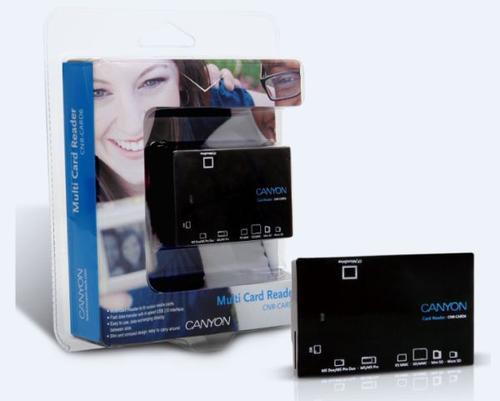 Canyon CNR-CARD