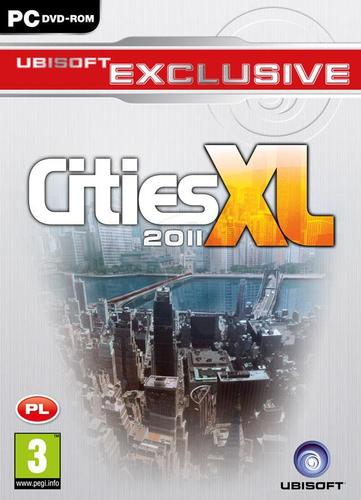 UEX RED Cities XL 2011