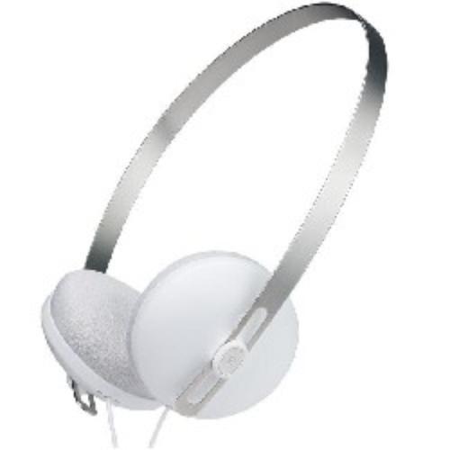 Cresyn C300H White Sluchawki Nauszne Lifestyle