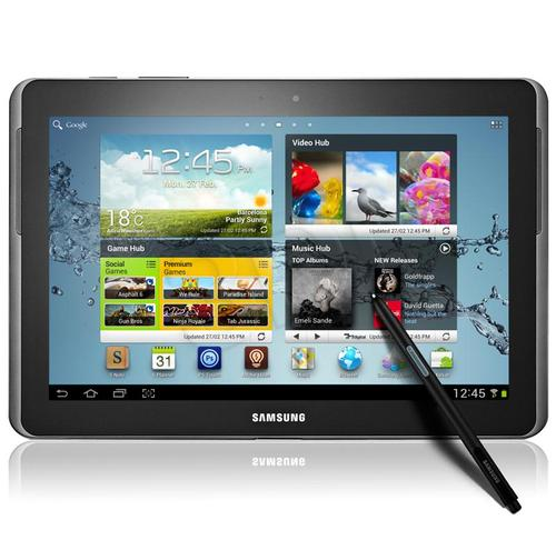 Samsung Galaxy Note 10.1 (N8000) 16GB 3G silv.(WYP)