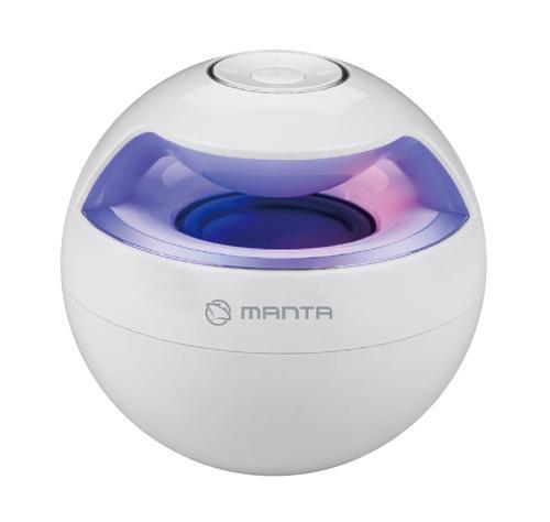 Manta Multimedia MA417 RAINBOW EYE