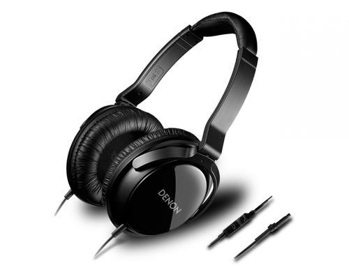 Denon Słuchawki AH-D310R BLACK